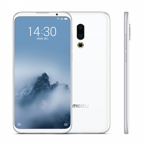 Смартфон Meizu 16 (16th) 64Gb