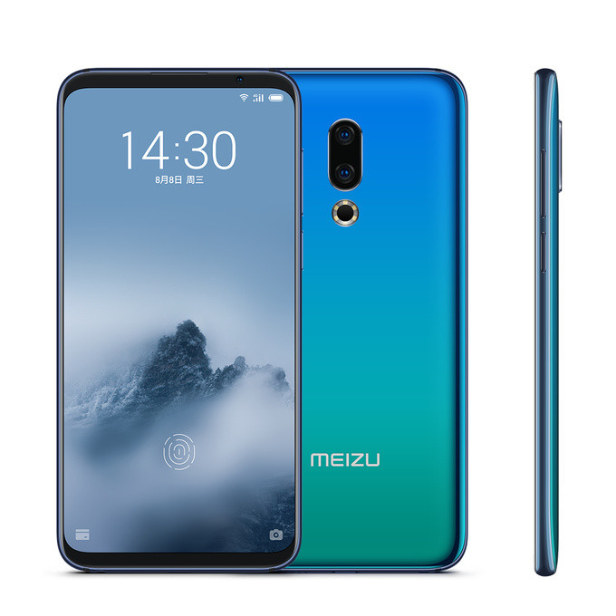 Смартфон Meizu 16 Plus (16th Plus) 6Gb 128Gb