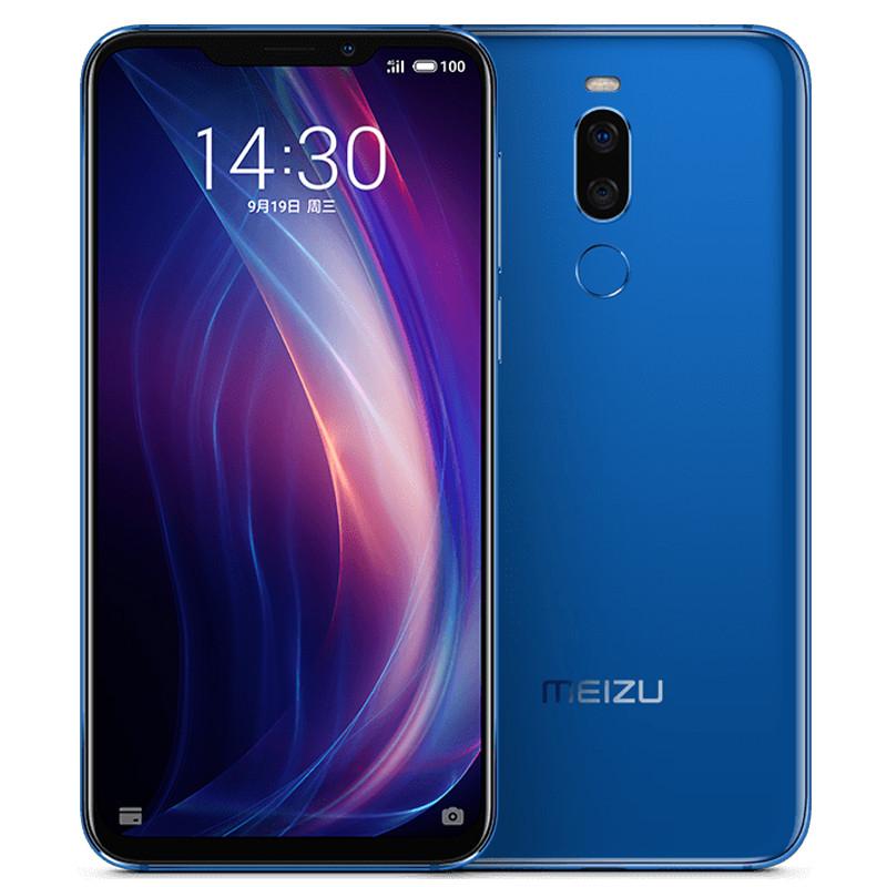 Смартфон Meizu X8 128Gb