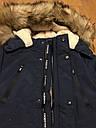 Куртки зимние на меху для мальчиков Grace 8-16 лет, фото 5