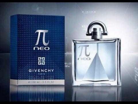 Givenchy Pi Neo 100 ml (Репліка)