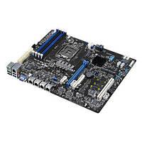P10S-C/4L Материнская плата серверная ASUS P10S-C/4L s1151 C232 4xDDR4 VGA ATX, P10S-C/4L