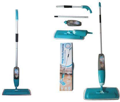Паровая швабра Healthy Spray mop