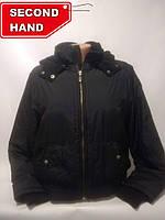 Куртка женская  48/L. Осень, зима;