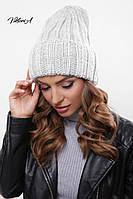 Стильная шапка №309(3)