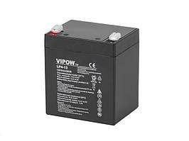 Аккумулятор гелевый VIPOW 12 В 4 А/час BAT0210