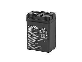Аккумулятор гелевый 6 В 4 А/час BAT0204