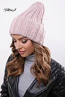 Стильная шапка №309(4)