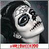Поступление косметических средств для Halloween