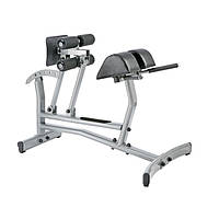 Steelflex Plate Load Roman Chair