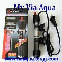 Обогреватель Xilong XL-025, 50W