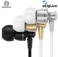 MOOJECAL Hi-Fi наушники с микрофоном и пультом управления Original