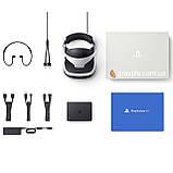 Шлем виртуальной реальности PlayStation VR MEGApack (5 игр в комплекте), фото 5