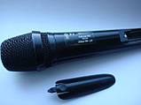 Крышка батарейного отсека для радиомикрофона AKG WMS40, WMS45 pro, WMS40 mini HT 450/D5  470/D5, фото 4