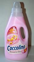 Кондиционер-ополаскиватель Coccolino 2 л на 22 стирки  (розовый)
