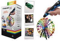 PL-2000-00 Ручка 3D Polaroid PLAY, PLA Filament 4x15g (4*5m), PL-2000-00