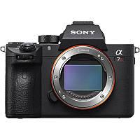 ILCE7RM3B.CEC Цифр. фотокамера Sony Alpha 7RM3 body black, ILCE7RM3B.CEC