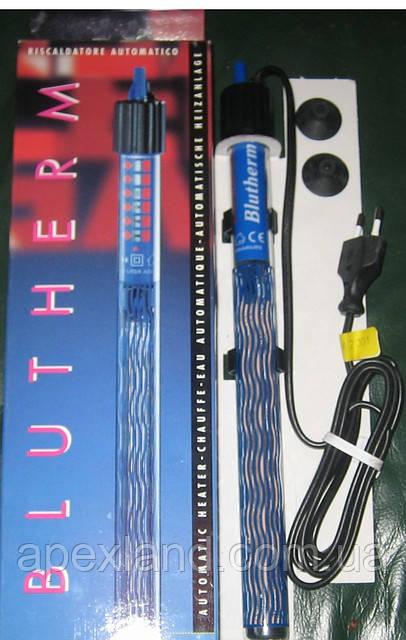 Аквариумный обогреватель 200 Вт с терморегулятором