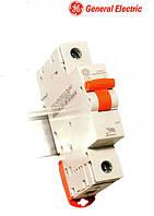 Автоматический выключатель 1ф.6А.(Domus 6 kA)