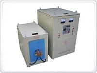 Установки индукционного нагрева (ТВЧ), высокочастотные транзисторные генераторы