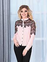 331481eb87e Гольф гипюр цвета в категории блузки и туники женские в Украине ...