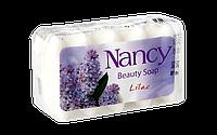 """Мыло туалетное Dalan """"NANCY Beauty""""  5*60г. Сирень (экопак)"""
