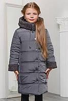 Детская зимняя куртка x- woyz dt-8255-15