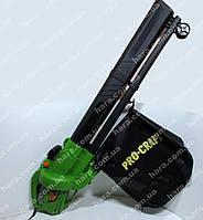 Пылесос-воздуходувка Procraft PGU3100