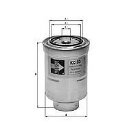 Фильтр топлива Knecht (Mahle) - KC83 (зам.1770A053)
