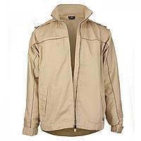 Куртка Donnay Hooded Shell Beige - Оригинал
