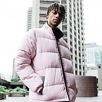 Зимняя куртка Donnay RR Puffa Pink/3M - Оригинал