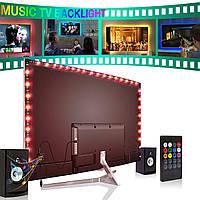 LED подсветка для TV с дистанционным управленим FOREST LEUCHTEN