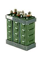 Аккумуляторы для светильников, специальной и бытовой аппаратуры