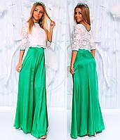 0a3a03df100 Костюм женский юбка в пол и топ в Одессе. Сравнить цены