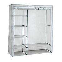 Шкаф гардероб 5 полок, фото 1