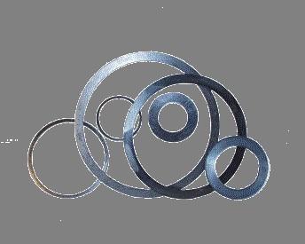 Прокладки графитированные ТУ 31208679-001-2000