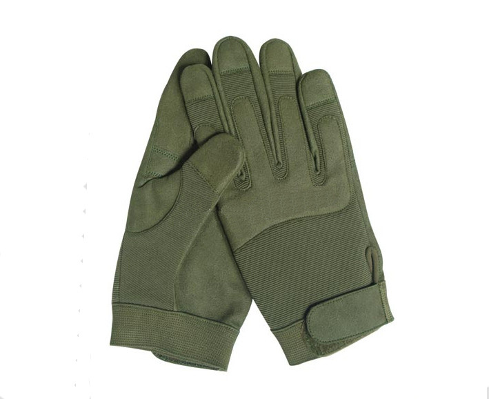 Армейские тактические перчатки Mil-Tec