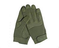 Армійські тактичні рукавички Mil-Tec