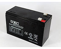 Аккумулятор Battery UKC 12V, 7A, полипропилен, 2кг, 151*93*65мм, свинцово-кислотный (SLA), аккумуляторы