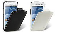 Чехол для Samsung Galaxy S DuoS S7562 - Melkco Jacka