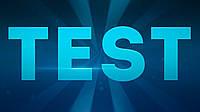 Мобильные телефоны - тест1