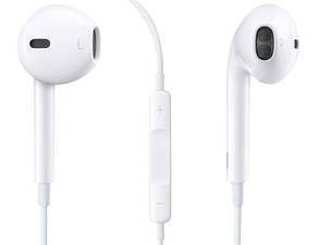 Наушники EarPods apple качественная реплика, фото 2