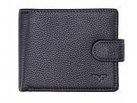 Мужской кошелек портмоне MARKO черного цвета TR1-791-1A, фото 1