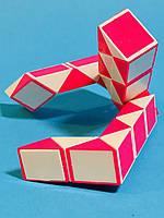 Оригинальный Сувенир Детская Игрушка Змейка Кубика Рубика Головоломка