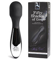 Вибромассажер Fifty Shades of Grey Holy Rechargeable Wand Vibrator, фото 1