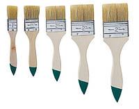 """Пензлі малярні Top Tools, набір 5 шт. 0.5"""", 1"""", 1.5"""", 2"""", 2.5"""""""