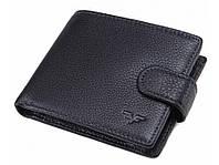 Мужской кошелек портмоне MARKO черного цвета TR1-791NA, фото 1