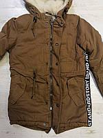 Куртки утеплённые для мальчиков оптом, Glo-story, 134/140-170 рр., арт. BSX-6678, фото 5