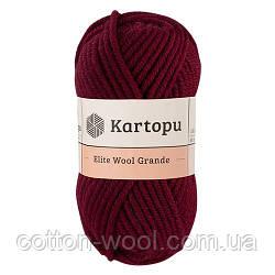 Elite Wool Grande 110 (Элит Вул Грандэ) 51% - Акрил,  49% - Шерсть