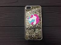 Чехол Magic для iPhone 5 / 5s / Se (Блиск вода) , фото 1